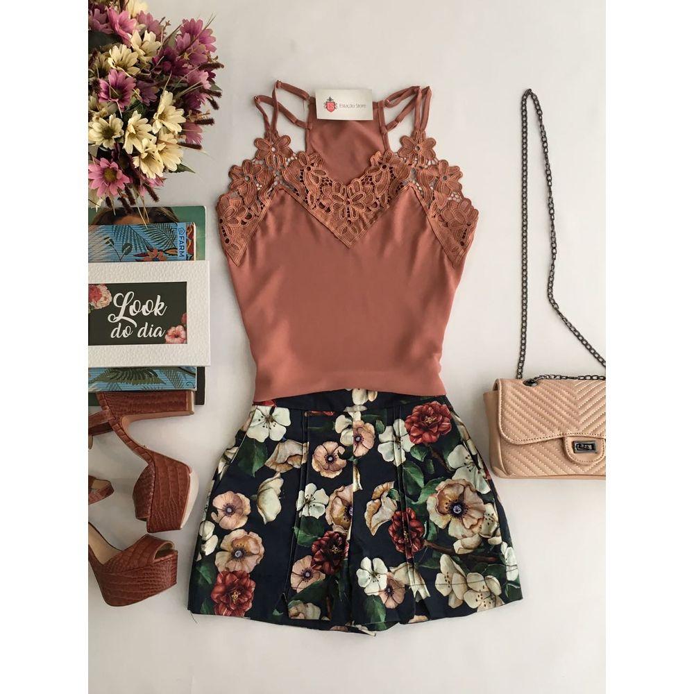 Shorts-Boom-Flower