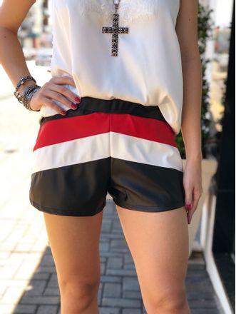 Shorts-Fake-Bicolor