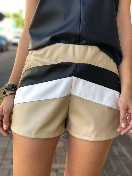 shorts-fake-bicolor-nude