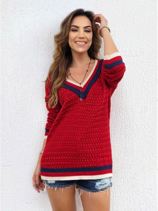 Tricot-Laura-Vermelho