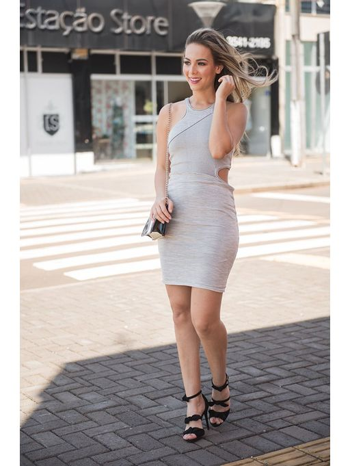 Vestido-Geise