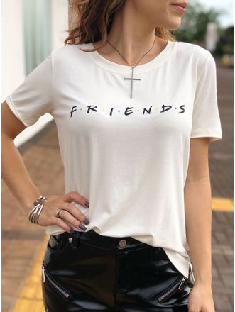 T-Shirt-Friends-Off