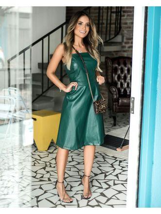Vestido-Roman-verde