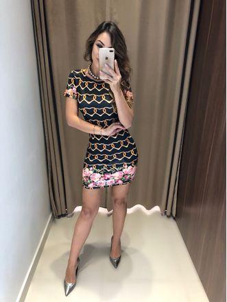 Vestido-Pamela