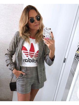 T-shirt-Adidas-Off
