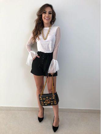 Shorts-Mayra