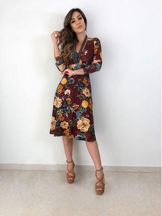 Vestido-Gode-Rib-Floral-Brisa