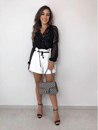 Shorts-Vivian