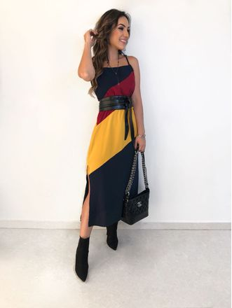 Vestido-Daia