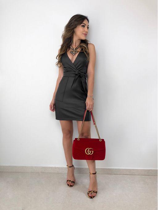Vestido-Couro-Laila