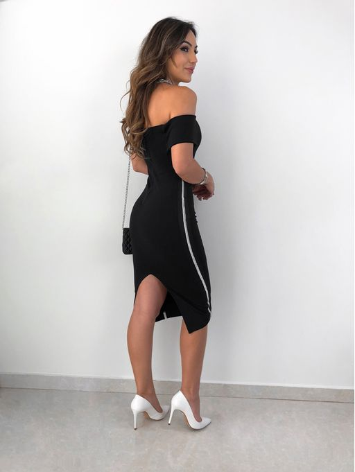Vestido-Roma-Black