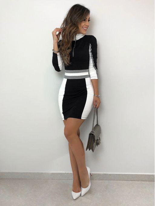 Vestido-Vies
