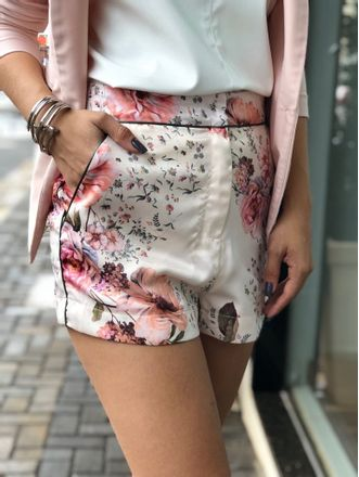 Shorts-Celia