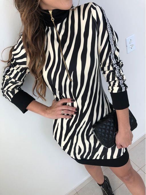 Vestido-Nice