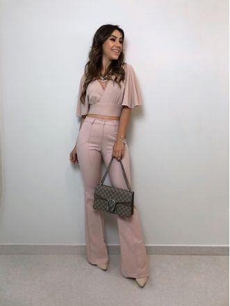 Calca-Nina-Rose