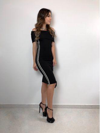 Vestido-Thamires