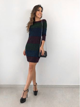 Vestido-Colors