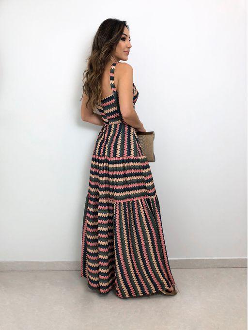 Vestido-Missoni