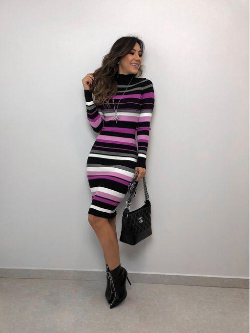 Vestido-Tricot-Larissa-Roxo