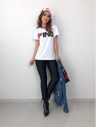 T-shirt-Fina
