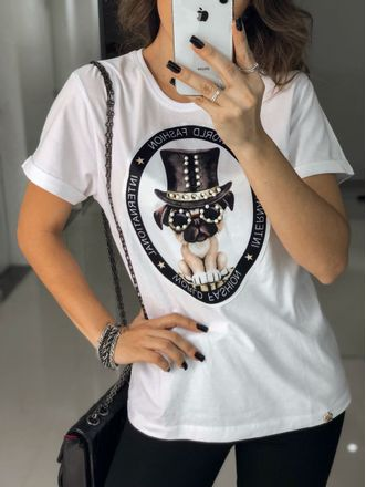 T-shirt-Fashion-World