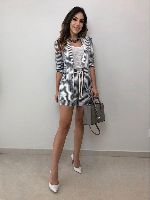 Shorts-Small-Stripe