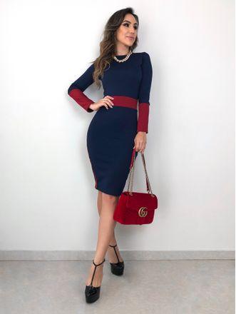 Vestido-Rosana