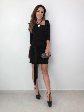 Vestido-Drapeado-Nicole