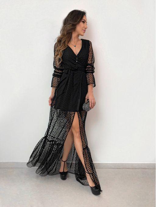 Vestido-Michele