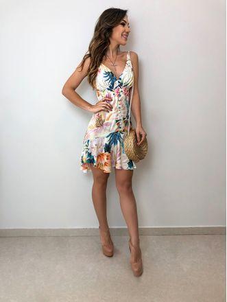 Vestido-Botoes-Floral-Frescor-Farm