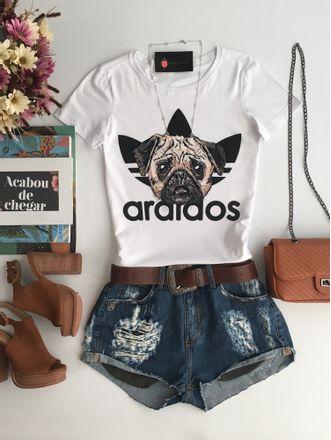 T-shirt-Ardidos