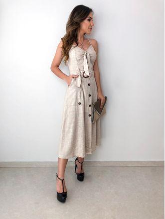 Vestido-Lauriana