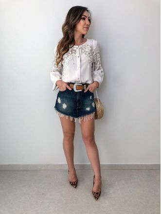 Camisa-Laiane