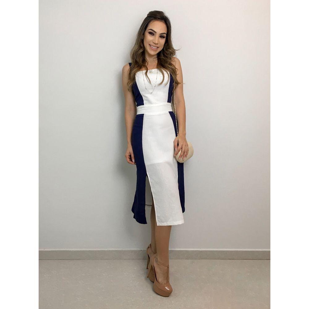 Vestido-Suyan