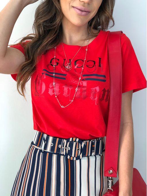 T-shirt-Garden