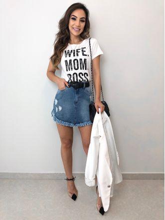 T-shirt-Boss