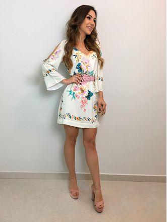 Vestido-Curto-Floral-Frescor-Lenco