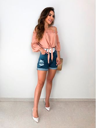 Cropped-Ciganinha-Maria-Rose