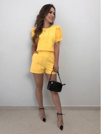 Shorts-Mexico-Amarelo