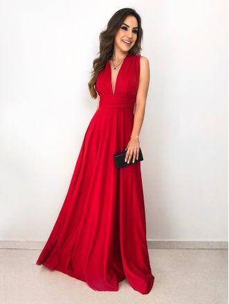 Vestido-Longo-Maluma-Vermelho