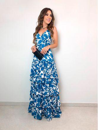 Vestido-Longo-Floral-Esther
