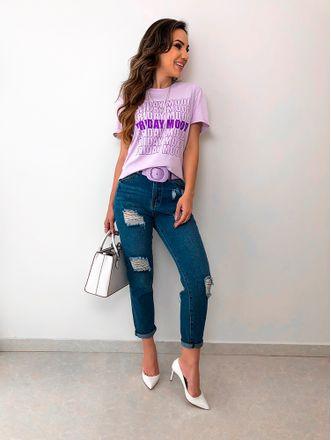T-shirt-Friday-Mood