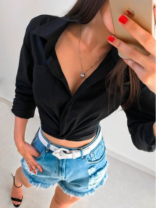 Camisa-Cropped-Laura-Preto