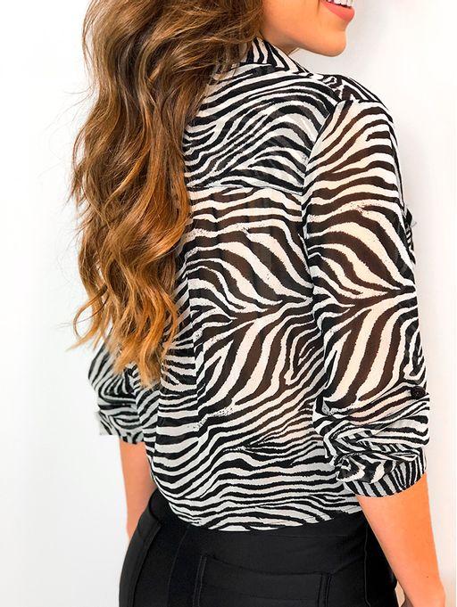 Camisa-Tiger