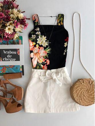 Body-Floralia