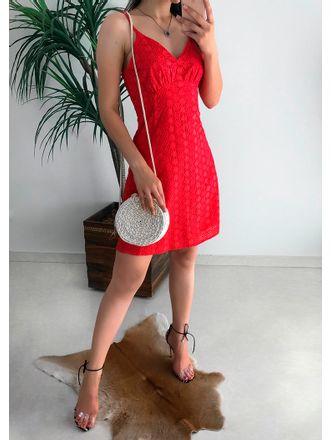 Vestido-de-Laise-Poliana-Vermelho