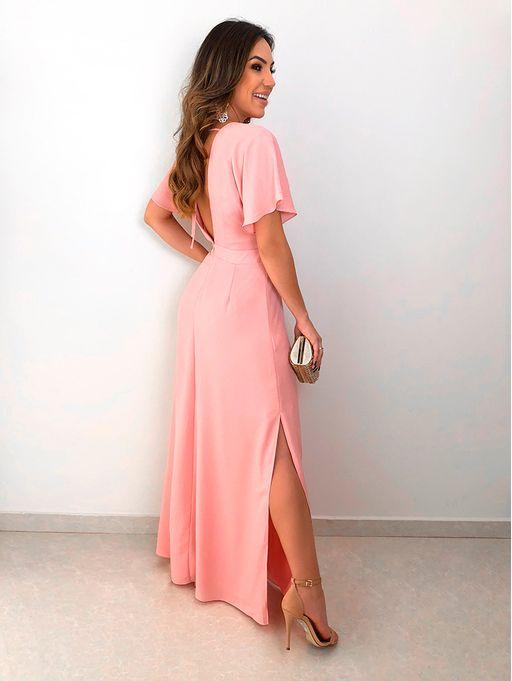 Vestido-Longo-Crepe-Ivana-Rose