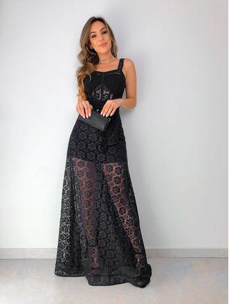 Vestido-Longo-de-Renda-Nina