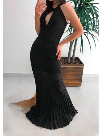 Vestido-Longo-Tricot-Yasmin-Preto