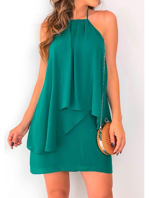Vestido-Alca-Louisa-Verde